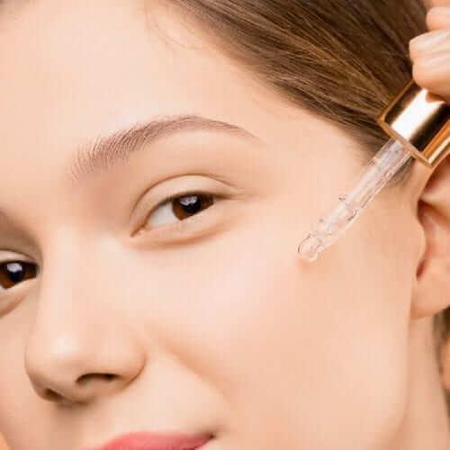 Prodotti naturali per il viso